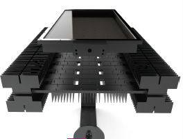 LED new cooling concepts